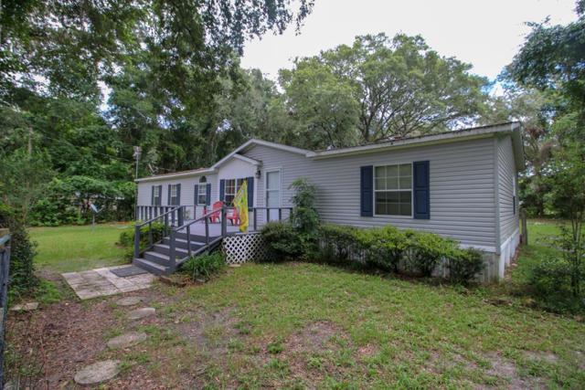 8070 NW 170th St, Fanning Springs, FL 32693 (MLS #776085) :: Pristine Properties