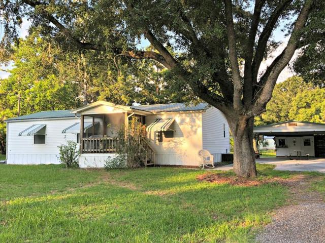 2691 NW 73rd Ter, Chiefland, FL 32626 (MLS #776086) :: Pristine Properties
