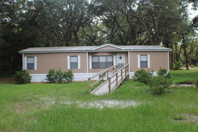 7810 NW 167TH PL, Trenton, FL 32693 (MLS #776087) :: Pristine Properties