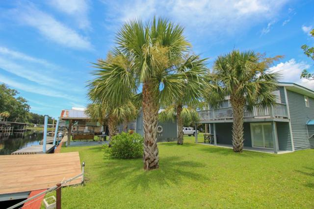 115 SE 894 Ave, Suwannee, FL 32692 (MLS #776115) :: Pristine Properties