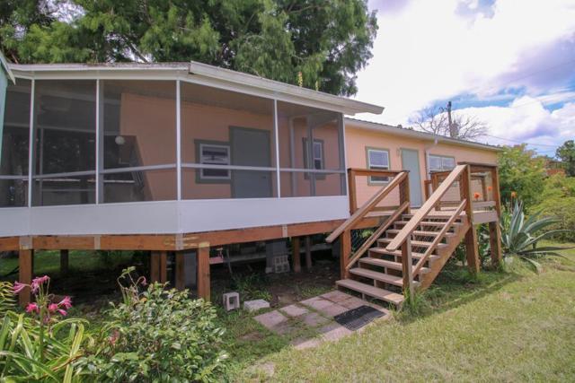 65 SE 236 St, Suwannee, FL 32696 (MLS #776123) :: Pristine Properties