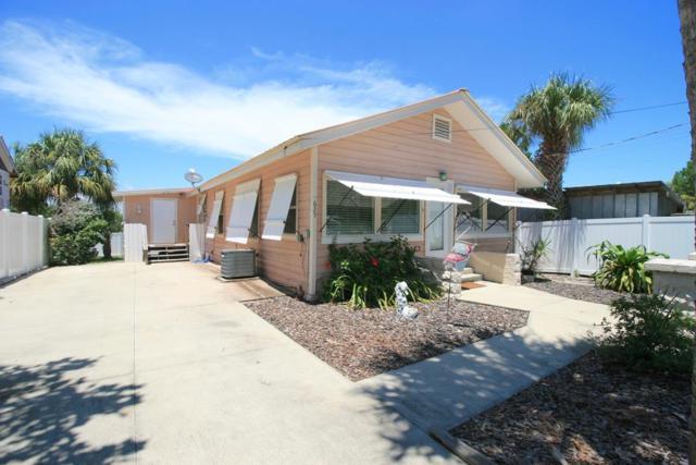 625 6th Street, Cedar Key, FL 32625 (MLS #776186) :: Pristine Properties