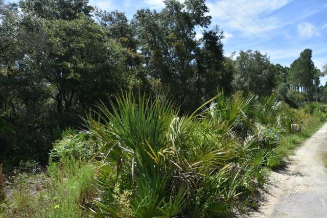 Sw 122nd Terr, Cedar Key, FL 32625 (MLS #776195) :: Pristine Properties