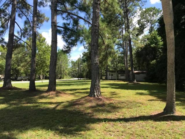 32 851 Ave SE, Suwannee, FL 32692 (MLS #776218) :: Pristine Properties
