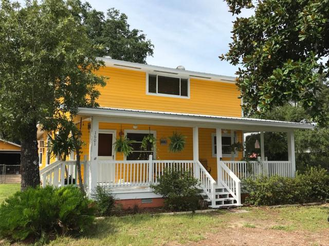 1601 SE First Avenue, Steinhatchee, FL 32359 (MLS #776221) :: Pristine Properties
