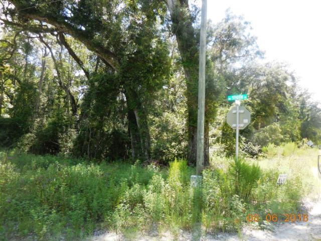 230 St NE, Old Town, FL 32680 (MLS #776222) :: Pristine Properties