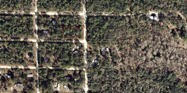 Ne 531 Avenue, Old Town, FL 32680 (MLS #776224) :: Pristine Properties