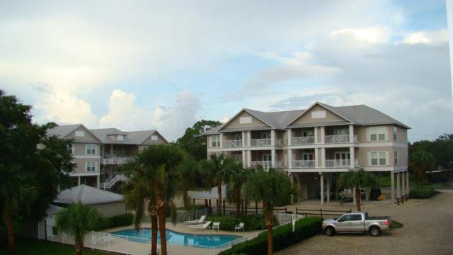 132 1st Ave East E 202, Horseshoe Beach, FL 32648 (MLS #776240) :: Pristine Properties