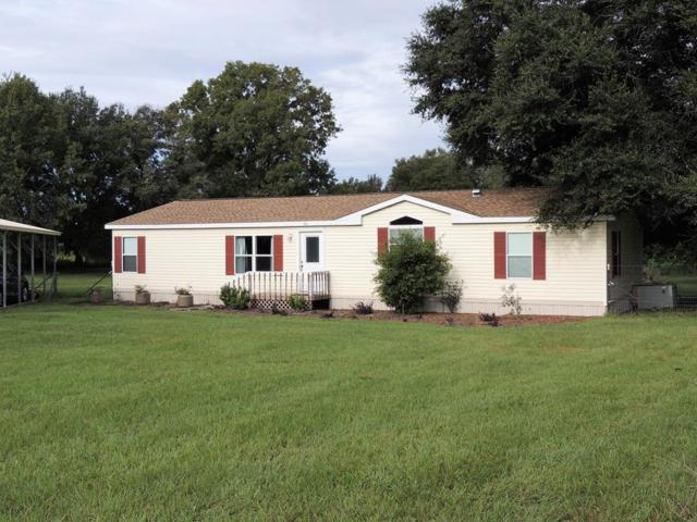 6849 SE 70th Ave, Trenton, FL 32693 (MLS #776253) :: Pristine Properties