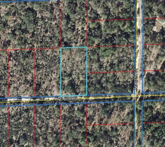 87 Place NE, Bronson, FL 32621 (MLS #776264) :: Pristine Properties
