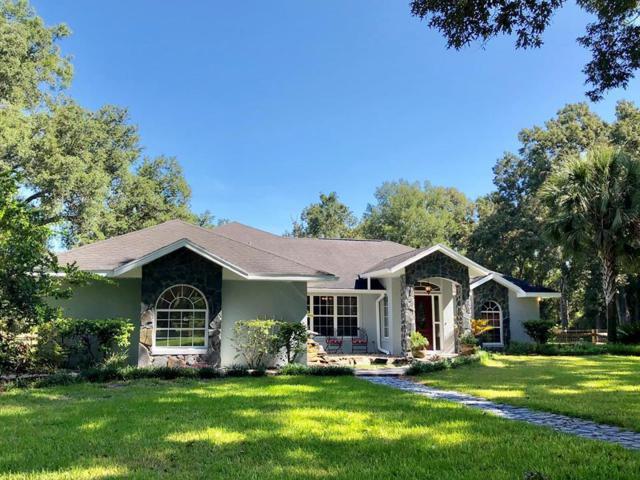 6551 NW 160th Street, Trenton, FL 32693 (MLS #776281) :: Pristine Properties