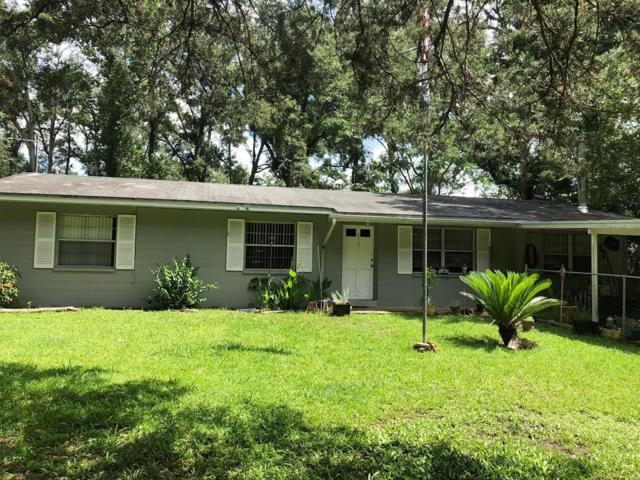 623 SW 4 Avenue, Trenton, FL 32693 (MLS #776282) :: Pristine Properties