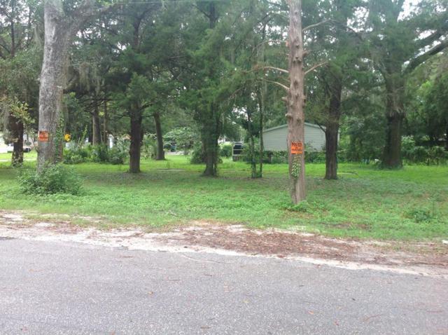 609 Ne 7th St. NE, Trenton, FL 32693 (MLS #776283) :: Pristine Properties