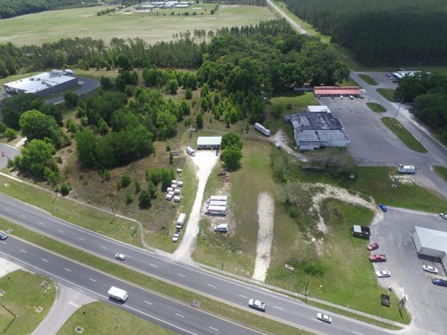 25878 SE Hwy 19, Old Town, FL 32680 (MLS #776287) :: Pristine Properties