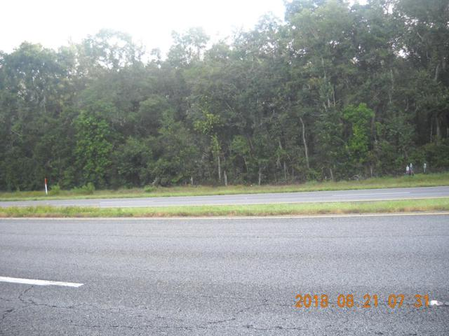 Lot 17 Hwy 19 NW, Chiefland, FL 32626 (MLS #776300) :: Pristine Properties