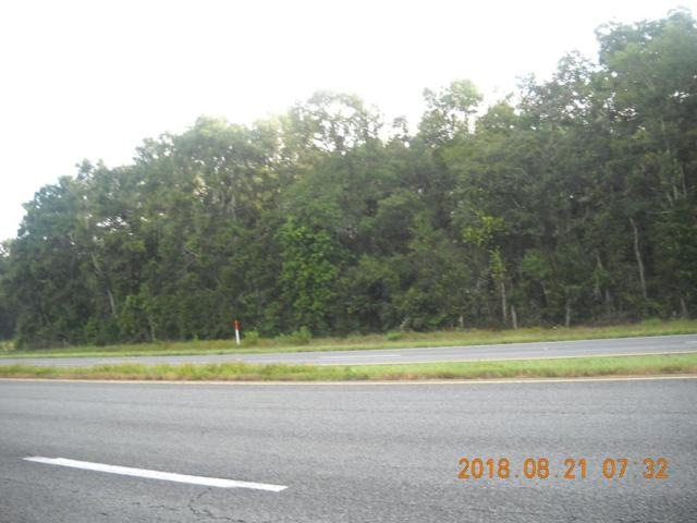 Lot 18 Hwy 19 NW, Chiefland, FL 32626 (MLS #776301) :: Pristine Properties