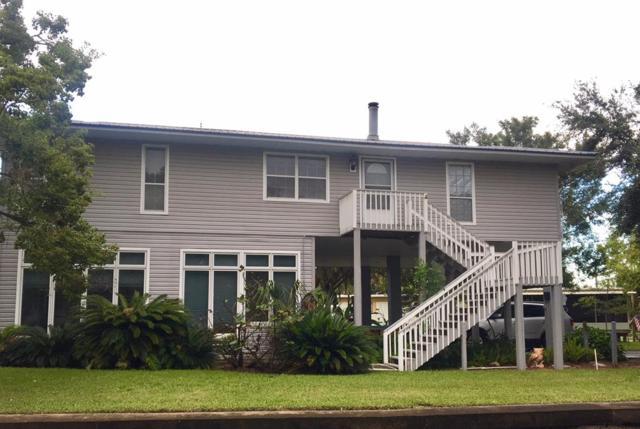 180 SE 903 Ave, Suwannee, FL 32692 (MLS #776426) :: Pristine Properties