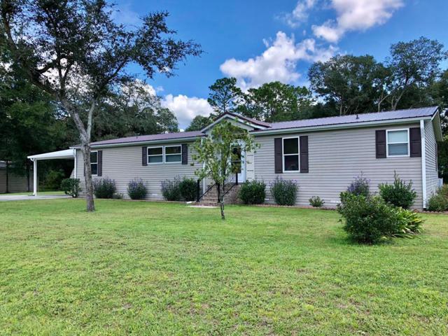17171 NW 80 Ter, Fanning Springs, FL 32693 (MLS #776439) :: Pristine Properties