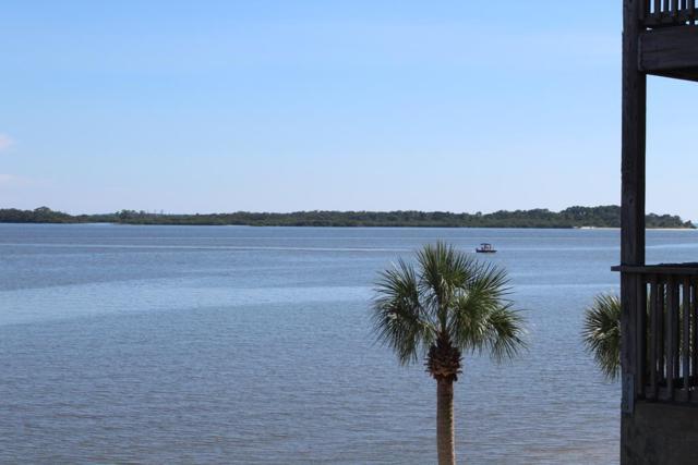 11 Old Mill Drive 2-A, Cedar Key, FL 32625 (MLS #776446) :: Pristine Properties