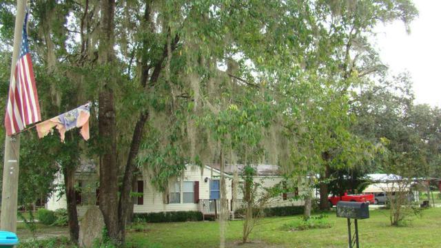 101 Se 298th Street, Cross City, FL 32628 (MLS #776449) :: Pristine Properties