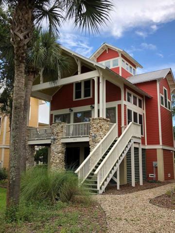 1213 SE Summerpointe Lane, Steinhatchee, FL 32359 (MLS #776461) :: Pristine Properties