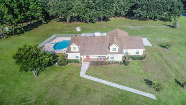 7950 SW County Road 307, Trenton, FL 32693 (MLS #776466) :: Pristine Properties