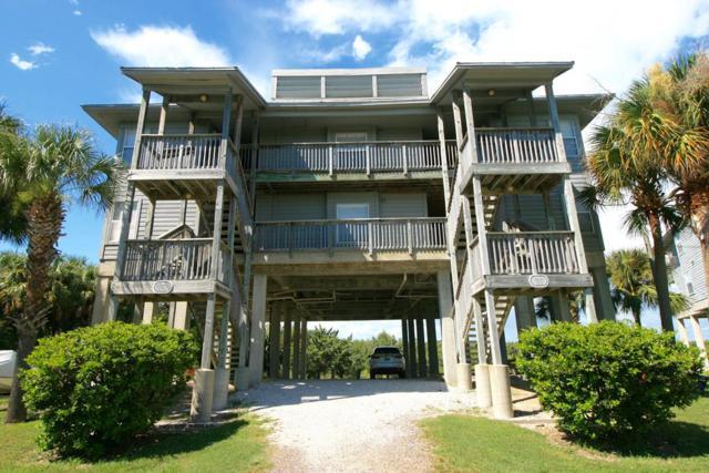 11 Old Mill Drive 10-B, Cedar Key, FL 32625 (MLS #776468) :: Pristine Properties