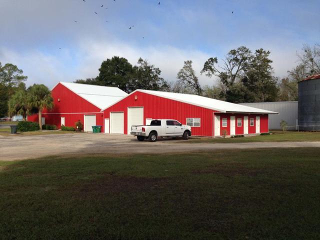 1013 Suwannee Ave, Branford, FL 32008 (MLS #776469) :: Pristine Properties