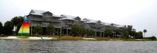 11 Old Mill Rd 6DE, Cedar Key, FL 32625 (MLS #776526) :: Pristine Properties