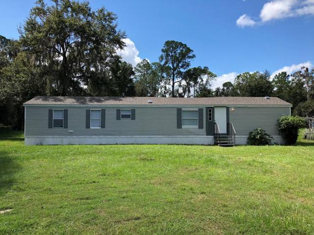 21512 S County Road 325, Hawthorne, FL 32640 (MLS #776548) :: Pristine Properties