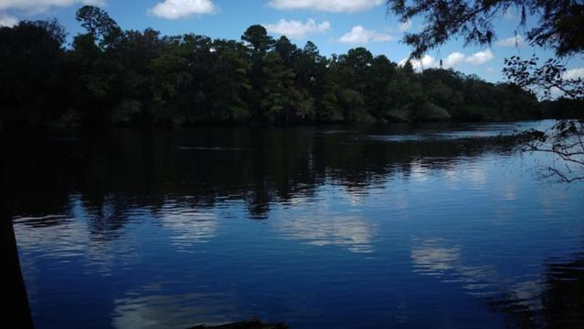 LOT 21 78th Ave NW, Bell, FL 32619 (MLS #776559) :: Pristine Properties