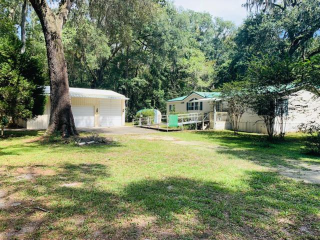 780 NE 364th Ave, Old Town, FL 32680 (MLS #776567) :: Pristine Properties