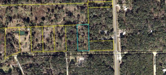 MULTIPLE 272nd Avenue NE, Old Town, FL 32680 (MLS #776630) :: Pristine Properties