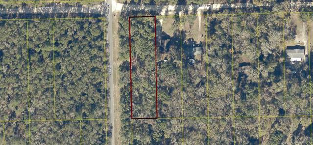 TBD 39th Dr & 286th Terr, Branford, FL 32008 (MLS #776639) :: Pristine Properties