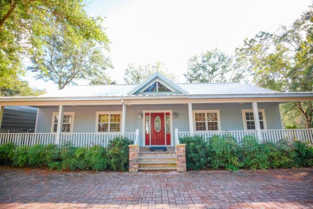 718 NE Robin Lane, Steinhatchee, FL 32359 (MLS #776666) :: Pristine Properties