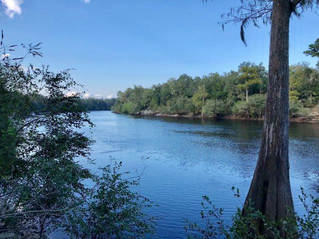 882 SE Riverside West Dr., Branford, FL 32008 (MLS #776690) :: Pristine Properties