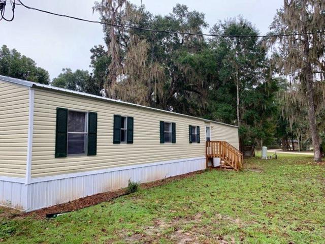 1929 SE 41st Way, Trenton, FL 32693 (MLS #776713) :: Pristine Properties