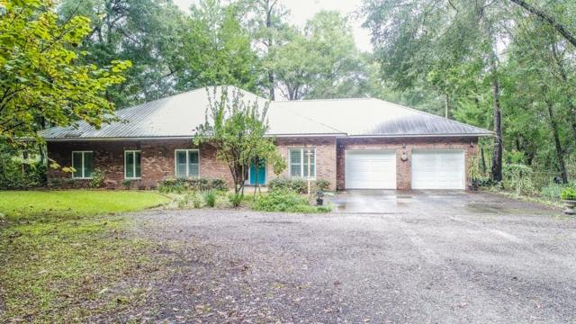 3889 NW 67th Terrace, Bell, FL 32619 (MLS #776761) :: Pristine Properties