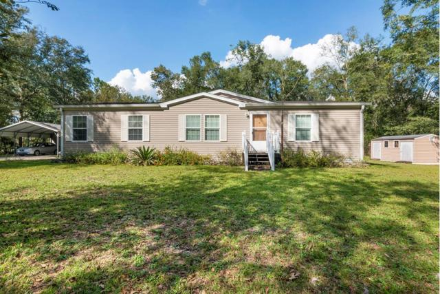 13595 98th, Live Oak, FL 32060 (MLS #776771) :: Pristine Properties