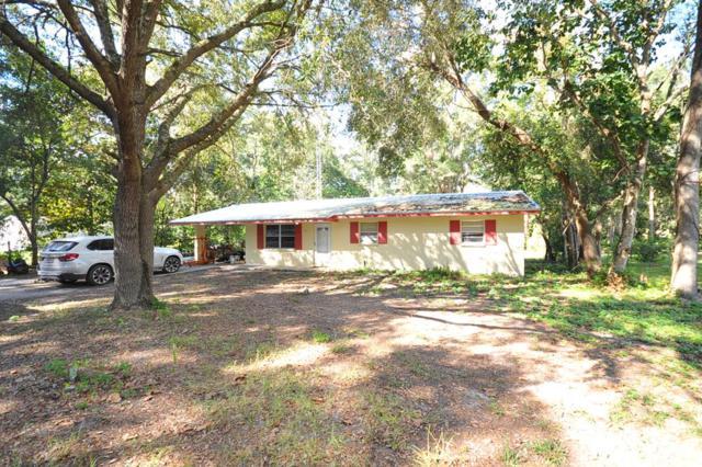 1212 NW 14th Avenue, Chiefland, FL 32626 (MLS #776772) :: Pristine Properties