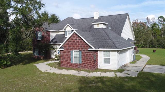 1216 SW 15 Way, Bell, FL 32619 (MLS #776777) :: Pristine Properties