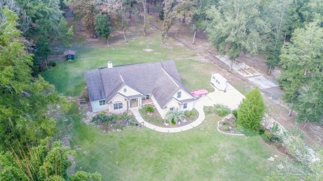 25970 NW 166th Avenue, High Springs, FL 32643 (MLS #776800) :: Pristine Properties