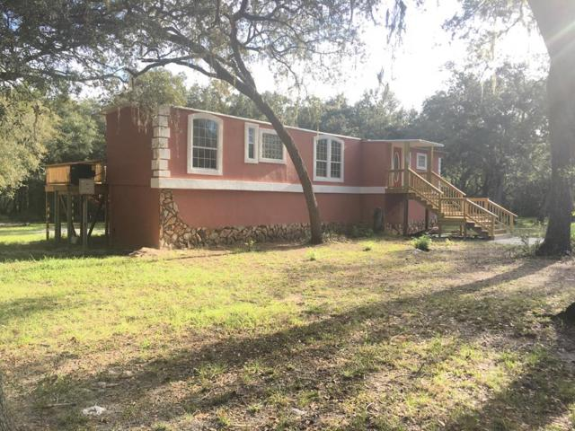 8310 Canal Ave., Fanning Springs, FL 32693 (MLS #776807) :: Pristine Properties
