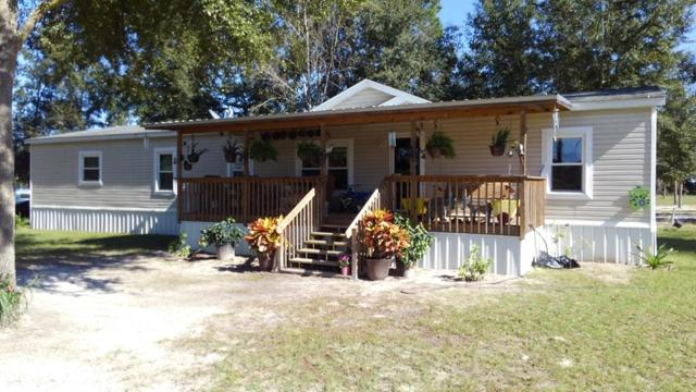 14351 Nw 40th Ave, Chiefland, FL 32626 (MLS #776808) :: Pristine Properties