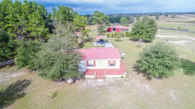 11651 SE 21st Pl, Morriston, FL 32668 (MLS #776825) :: Pristine Properties