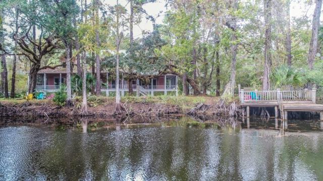 10545 N Silverlake Point, Dunnellon, FL 34434 (MLS #776831) :: Pristine Properties