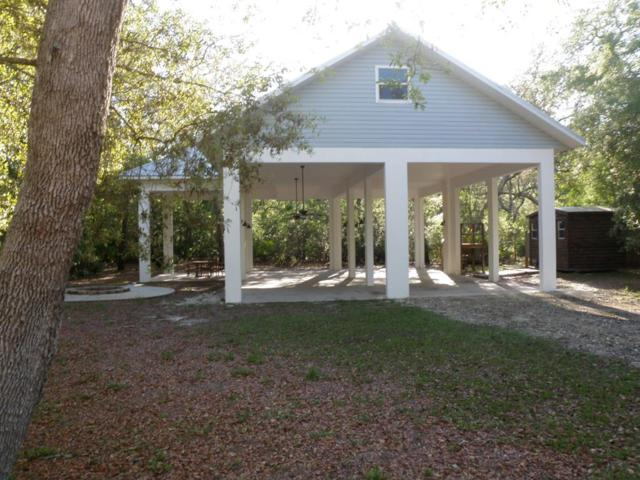 1252 78 Ave NW, Bell, FL 32619 (MLS #776832) :: Pristine Properties