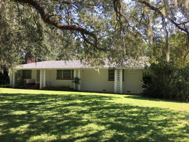 298 N Court Street, Bronson, FL 32008 (MLS #776836) :: Pristine Properties