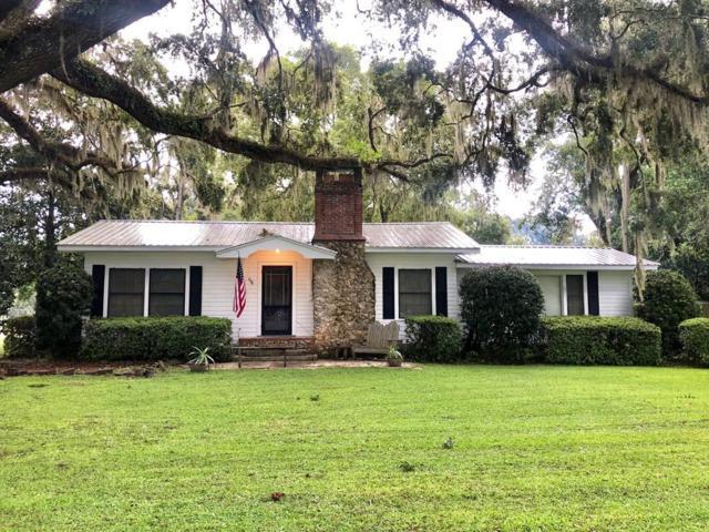 606 S Main St., Trenton, FL 32693 (MLS #776843) :: Pristine Properties