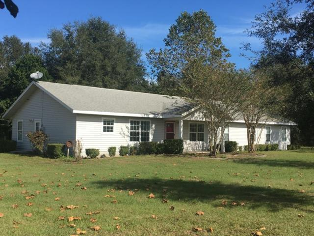 251 NW 140th Street, Trenton, FL 32693 (MLS #776852) :: Pristine Properties